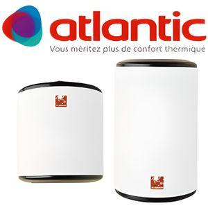 CHAUFFE-EAU Chauffe eau électrique Atlantic Blinde Monophase 1