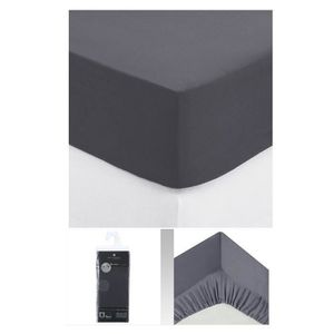 linge de lit 140x190 achat vente linge de lit 140x190 pas cher cdiscount. Black Bedroom Furniture Sets. Home Design Ideas