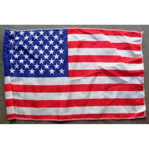 Lot de 10 drapeau usa de 30x20cm flag americain d co pub for Decoration murale usa