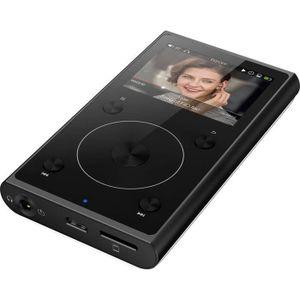 LECTEUR MP3 Baladeur Audiophile FIIO X1 II Lecteur MP3 Stéréo