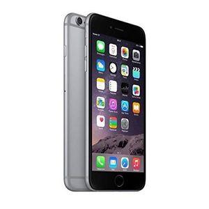 Téléphone portable APPLE IPHONE 6 PLUS, 64 GO, 5.5'' GRIS SIDÉRAL