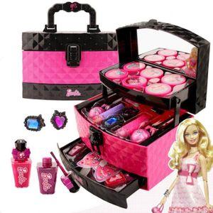 COIFFEUR - ESTHÉTIQUE Barbie® Make it Up Kit De Maquillage De Filles - S