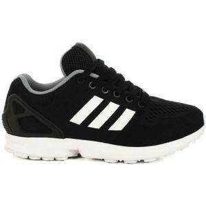 Adidas zx flux blanc