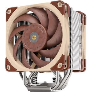 VENTILATION  Noctua NH-U12A - Ventilateur processeur (Socket In