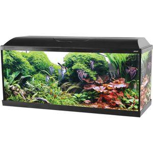 AQUARIUM ZOLUX Aquarium ISEO équipé - 106L - L 101 x p 31 x