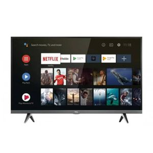 Téléviseur LED TCL 32ES583 - TV LED 80 cm - HDR - Android TV - Ch