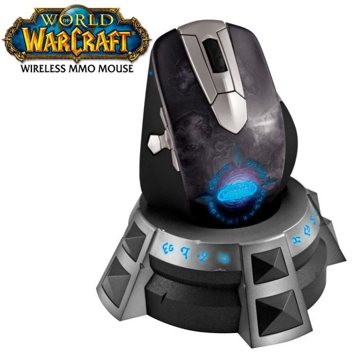 steelseries wireless world of warcraft jeu pc prix pas cher cdiscount. Black Bedroom Furniture Sets. Home Design Ideas