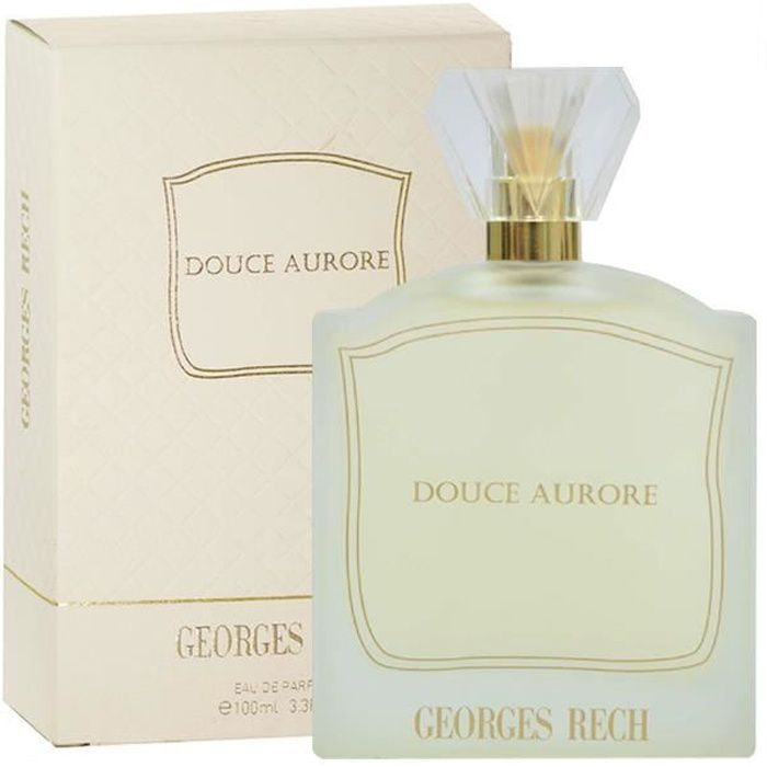 Douce Aurore par Georges Rech Eau de parfum 100ml