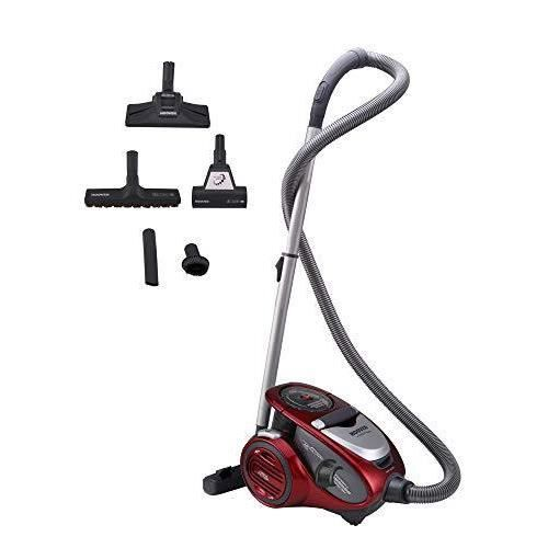 Hoover XP 25 XARION Pro XP81 XP25 Allergy Care Aspirateur traineau sans sac technologie multi-cyclonique spécial allergies et animau