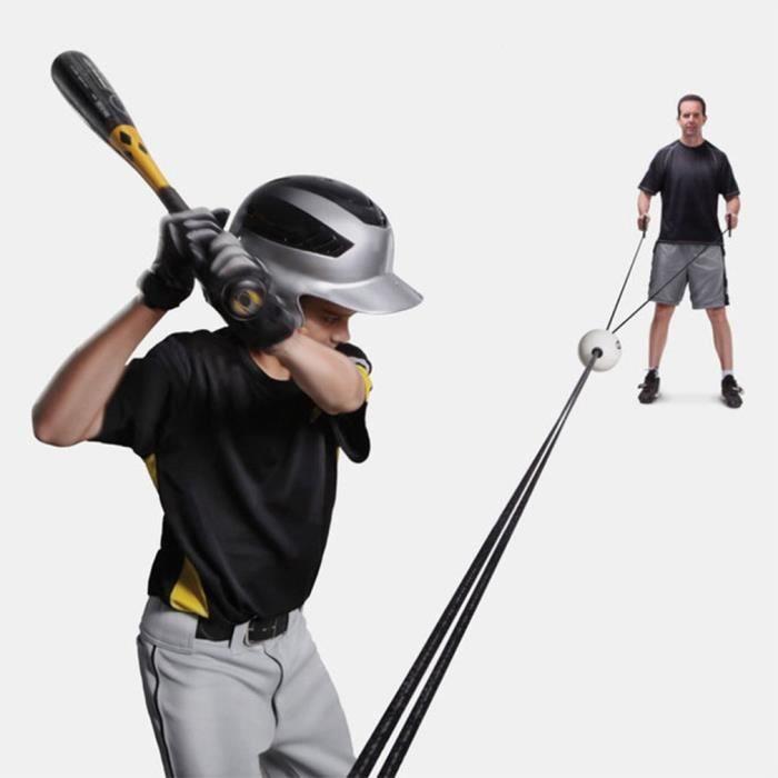 Outil d'entraînement à l'amélioration du niveau de baseball