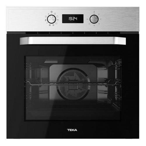 Four multifonction Teka HCB6535 70 L 2615W A+ Noir Acier inoxydable