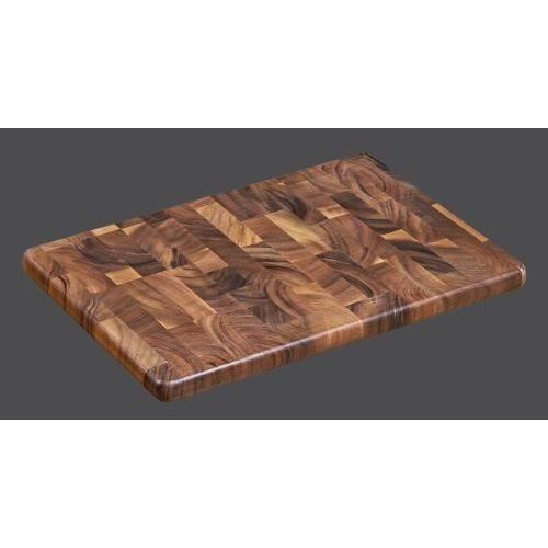 Zassenhaus Planche à découper couleur acacia - ...
