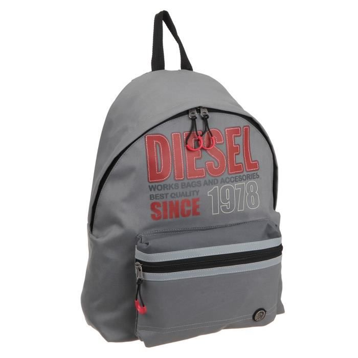 DIESEL Sac à dos 1 compartiment
