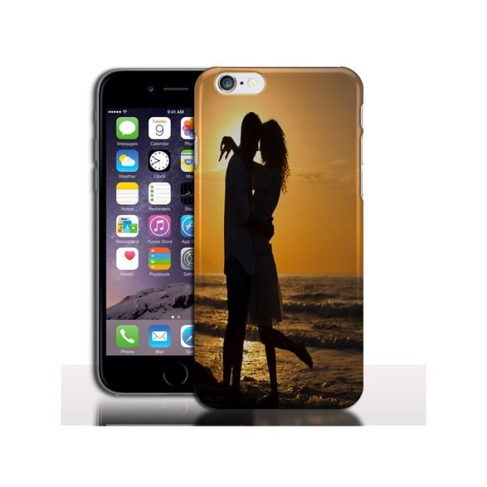 coque personnalisable iphone 4 photos