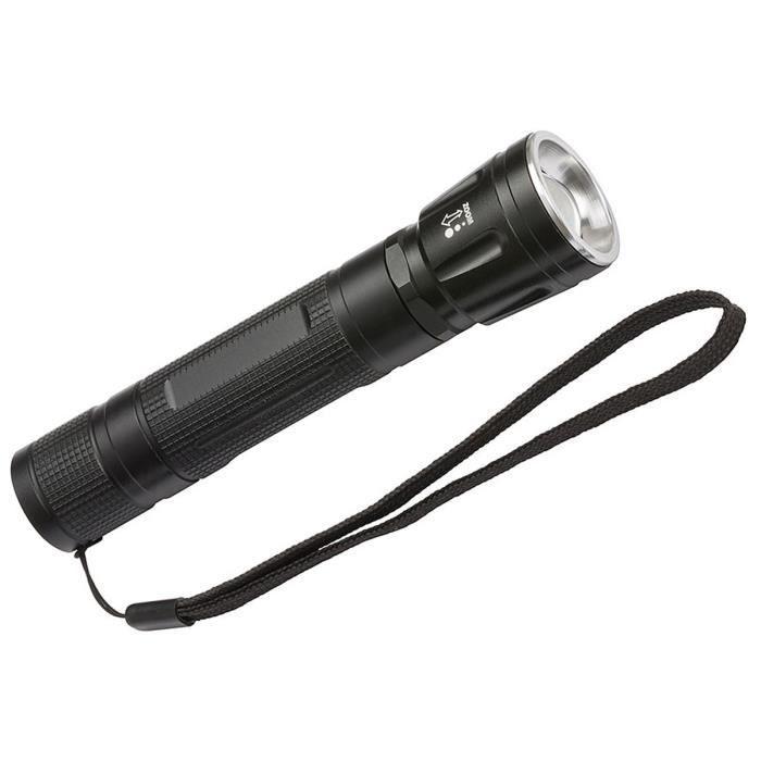 LAMPE DE POCHE BRENNENSTUHL Lampe de poche Focus LED CREE TL250AF