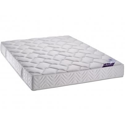 matelas 100 latex idylle de dunlopillo 1 achat. Black Bedroom Furniture Sets. Home Design Ideas