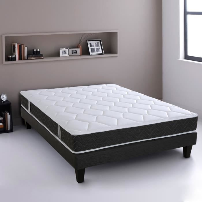 matelas 160x200 ressort maison design. Black Bedroom Furniture Sets. Home Design Ideas