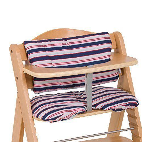 Coussin de Chaise Haute Chaises de Tables Protections Coussins pour Chaise Haute Prot/ège Protection Caddie Chariot pour B/éb/é Chytaii