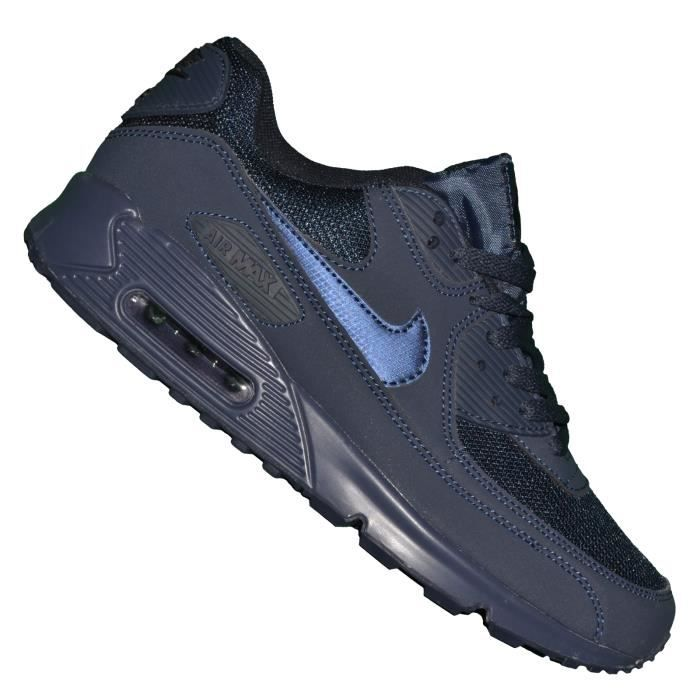 176 Violet Purple Air 90 Basket Nike Max Black Femme Noir 3R54ALcqjS