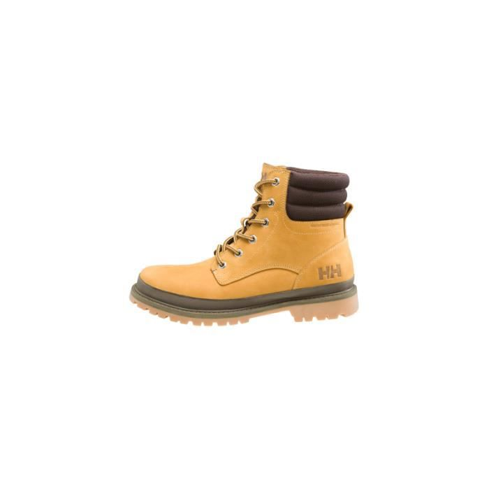 BOTTINE Bottines Helly Hansen Gataga New Wheat Light Gum