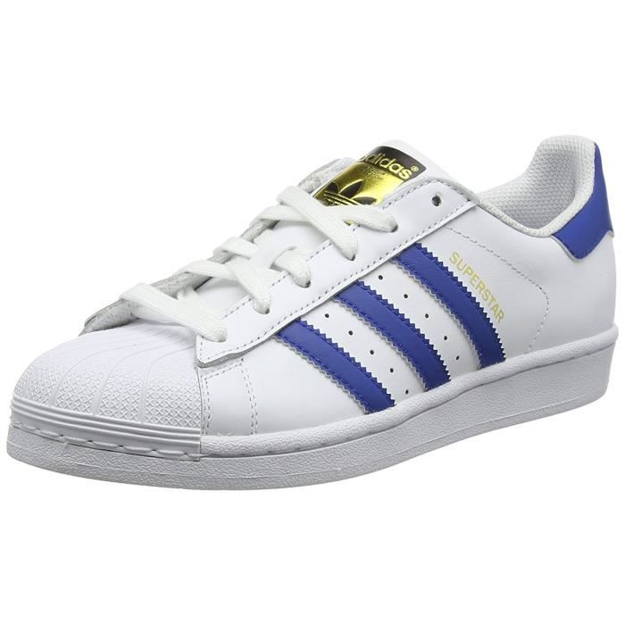 outlet store 10131 24e32 BASKET Baskets adidas Superstar 2, Chaussures Sneakers Ba