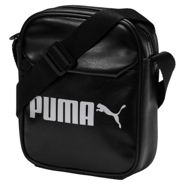 636256198 BESACE - SAC REPORTER Besace - sac reporter Bolso Puma Campus Portable P
