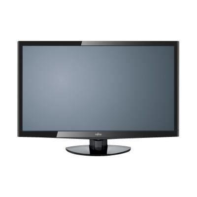 """ECRAN ORDINATEUR FUJITSU Display L24T-1 LED 24"""" LED Wide VGA DVI"""