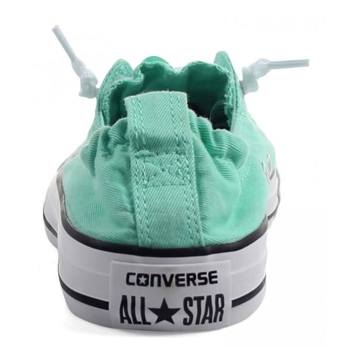 Converse Chuck Taylor All Star Shoreline Slip-on Sneaker Mode Ox NYU6V Taille-40 1-2 zIfvV32