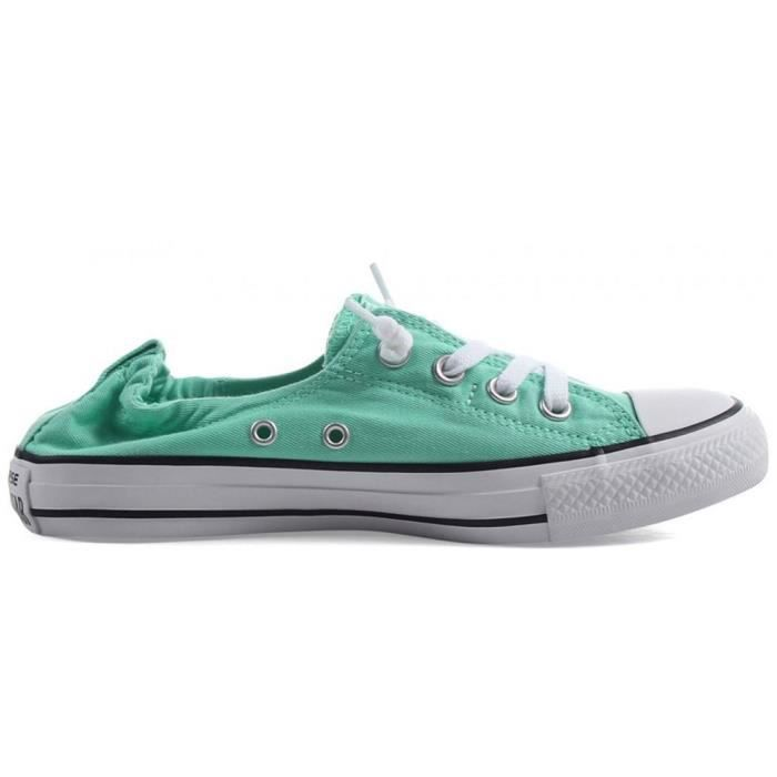 Converse Chuck Taylor All Star Shoreline Slip-on Sneaker Mode Ox NYU6V Taille-40 1-2