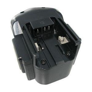 Ni-MH 18.0V 2500mAh Batterie type MILWAUKEE 48-11-2230