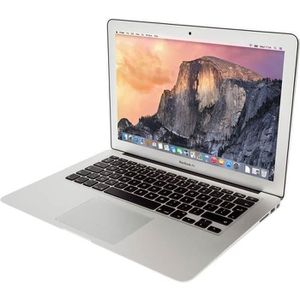 "Top achat PC Portable MacBook Air 13,3"" - Intel Core i5 - RAM 8Go - 128Go pas cher"