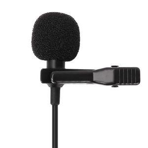 MICROPHONE Microphone professionnel avec mini microphone stér