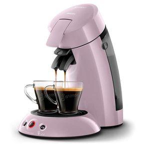 MACHINE À CAFÉ HD6554/31 Machine à Café à Dosettes Senseo Origina