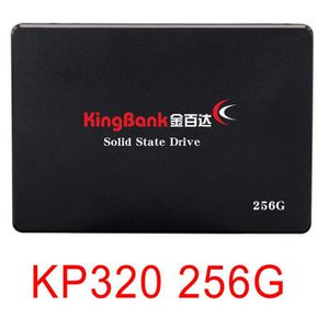 DISQUE DUR SSD KP330 SATA3 PC portable SSD 256Go 2,5 pouces Disqu