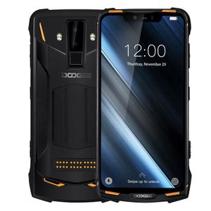 SMARTPHONE DOOGEE S90C Téléphone portable 6.18 pouces Afficha