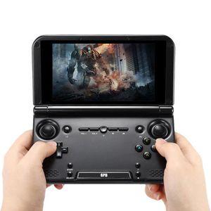 Top achat PC Portable GPD XD Plus 5 pouces 4 Go / 32 Go MTK 8176 Hexa-core Console de jeu portable Jeu portable - Noir pas cher
