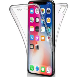 coque invisible iphone xs