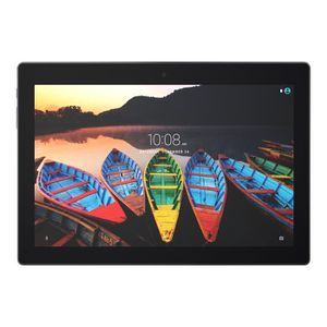TABLETTE TACTILE Lenovo TAB 3 X70L ZA0Y - Tablette - Android 6.0 (M