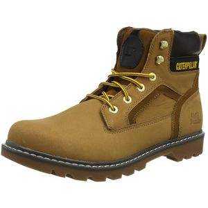 5c138f4faad858 BOTTE Caterpillar Bottes Stickshift hommes 3YICVX Taille