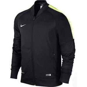 VESTE Nike Veste de survêtement Squad 15 - Sideline Knit