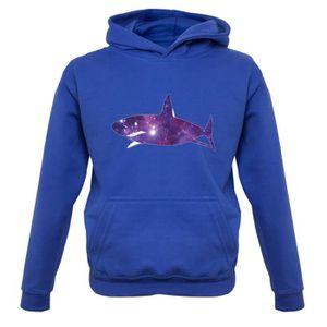 Noël requin bébé requin Inspiré Adulte Noël Pull Sweat