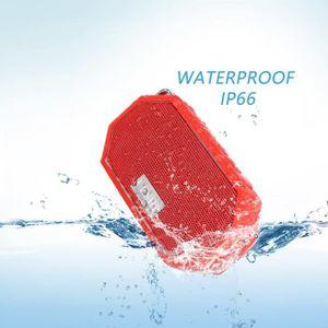ENCEINTE NOMADE Nb2 Enceinte Bluetooth Sans Fil Antichoc Portable