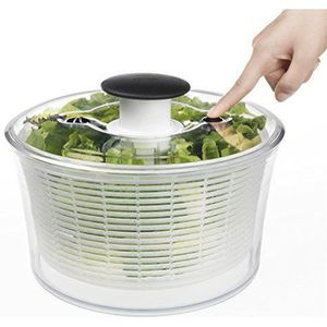 Facilité Cook 20.5 cm Grande Salade Feuille Spinner Sèche-linge légumes EGOUTOIR
