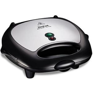 GRILLE-PAIN - TOASTER Tefal Break Time TOASTER noir/inox SM2719