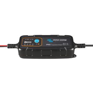 CHARGEUR DE BATTERIE Chargeur batterie AUTO 12V - 4A