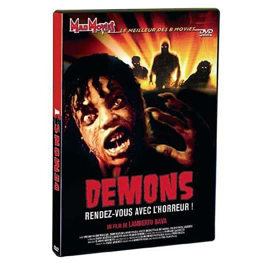 DVD Demons