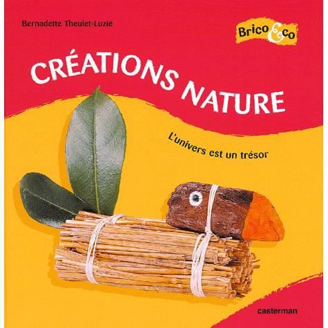 Creations nature