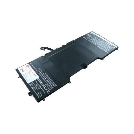 Batterie pour DELL XPS 13-L321X