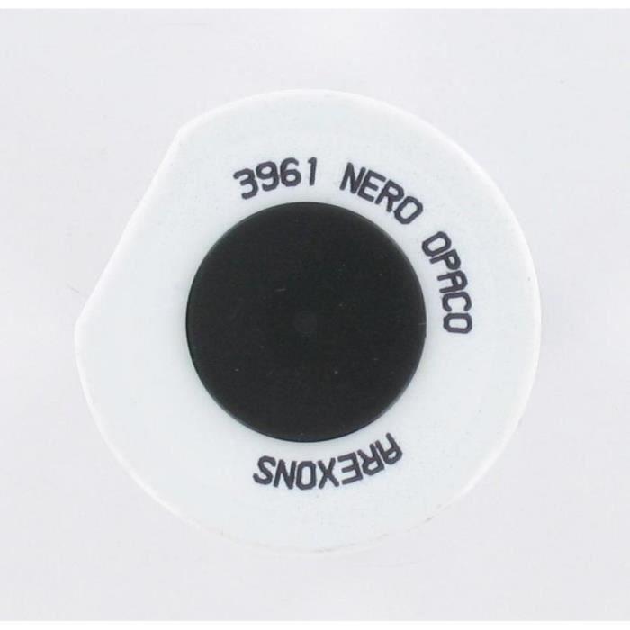 Bombe de peinture Arexon pour Mobylette Peugeot 50 101 Avant 2020 Neuf