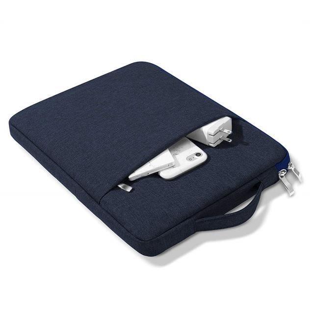 Pochette d'ordinateur pour Dell Asus Lenovo HP Acer sacoche d'ordinateur 11 12 13 14 15 pouces pour Macbook Air *CD18136
